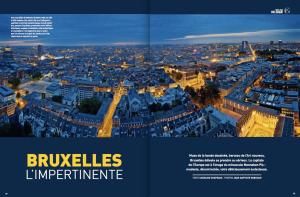 Bruxelles Grands Reportages