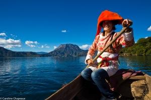 Lugu Hu : Le Royaume des Femmes